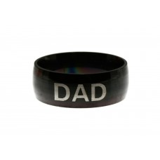 Ring Dad Svart