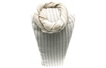 Herr sjal 1 Beige