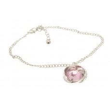 B236 Silver Pink